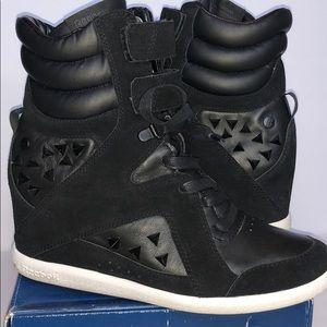 Reebok Wedge Tennis Shoes
